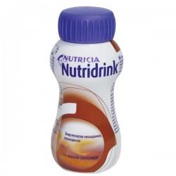 Смесь для энтерального питания, Нутридринк 200 мл шоколад