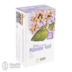 Чайный напиток, ф/пак. 2 г №20 мамин чай для кормящих матерей